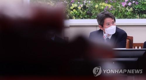 韩统一部长官:朝鲜建党节或低强度武力示威