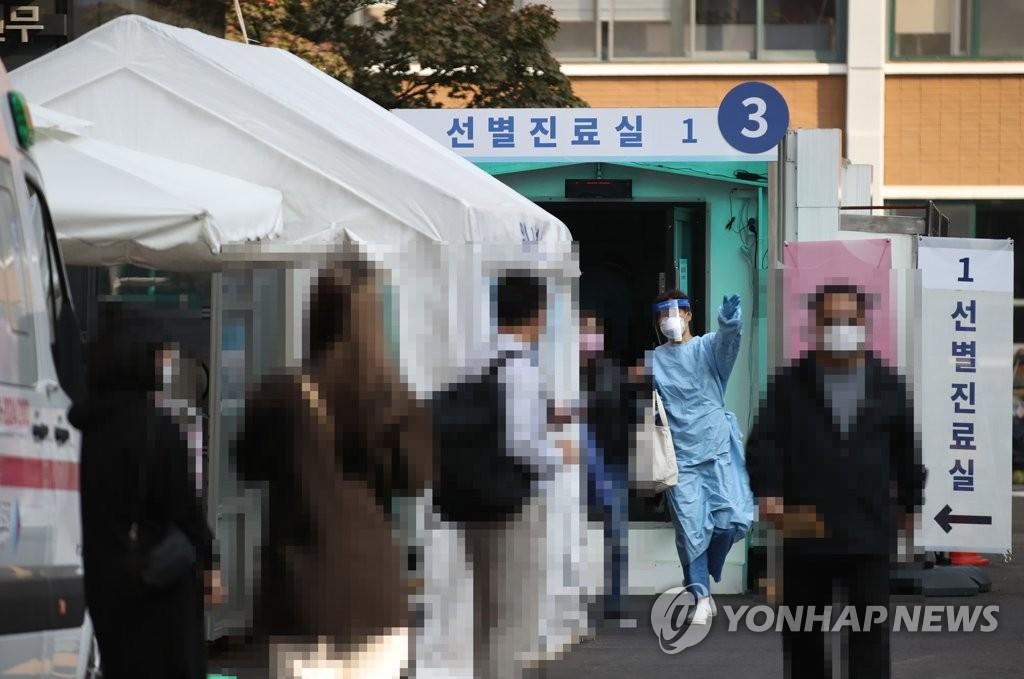 详讯:韩国新增102例新冠确诊病例 累计确诊24805例