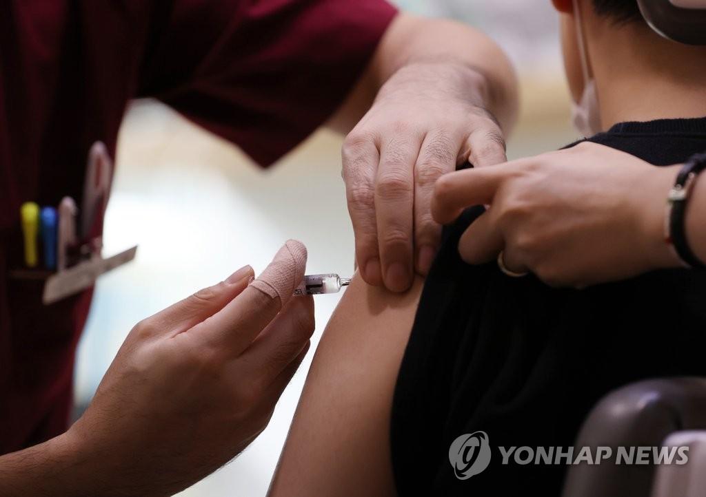 韩国一青少年接种流感疫苗后死亡