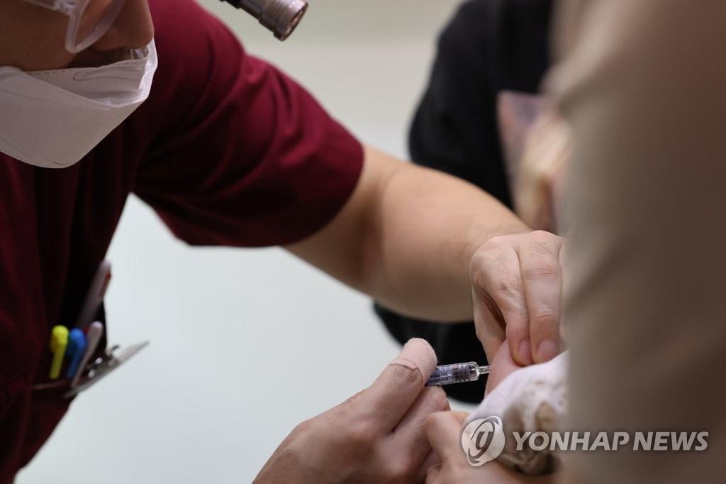 详讯:韩国一青少年接种流感疫苗后死亡