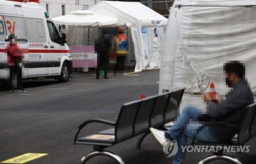 简讯:韩国新增110例新冠确诊病例 累计24988例