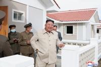 """韩政府关注金正恩新职称""""武力总司令"""""""
