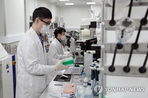 韩国捐款1000万美元支持发展中国家研发疫苗