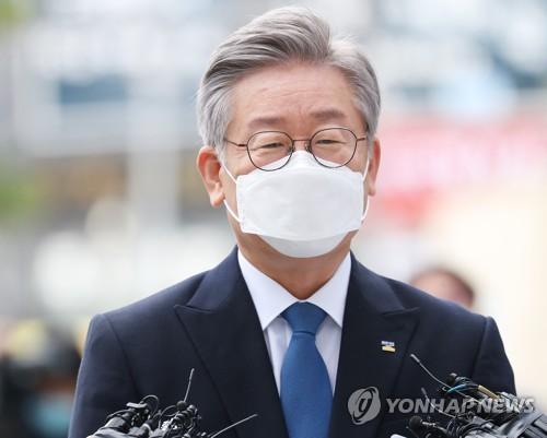 韩京畿道知事散布虚假信息案重审维持无罪