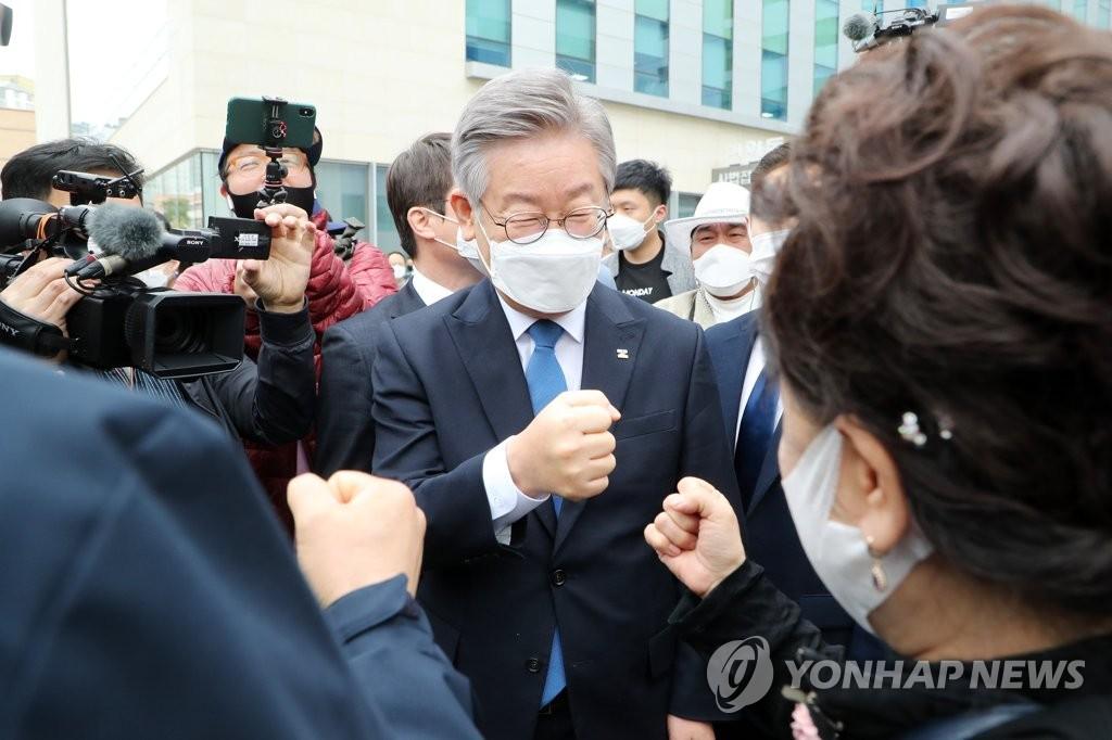 李在明重审被判无罪