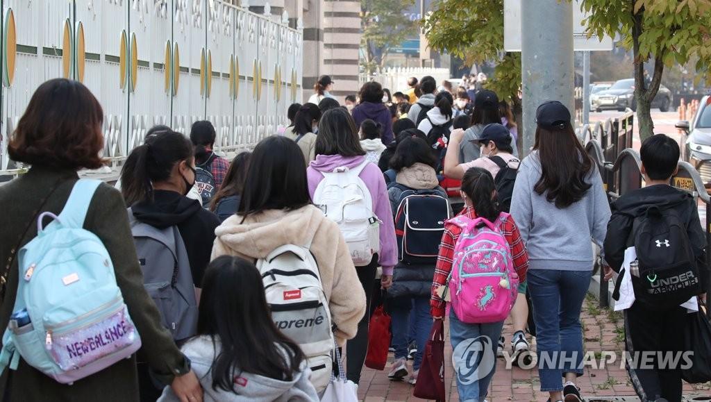 简讯:韩国新增76例新冠确诊病例 累计25275例
