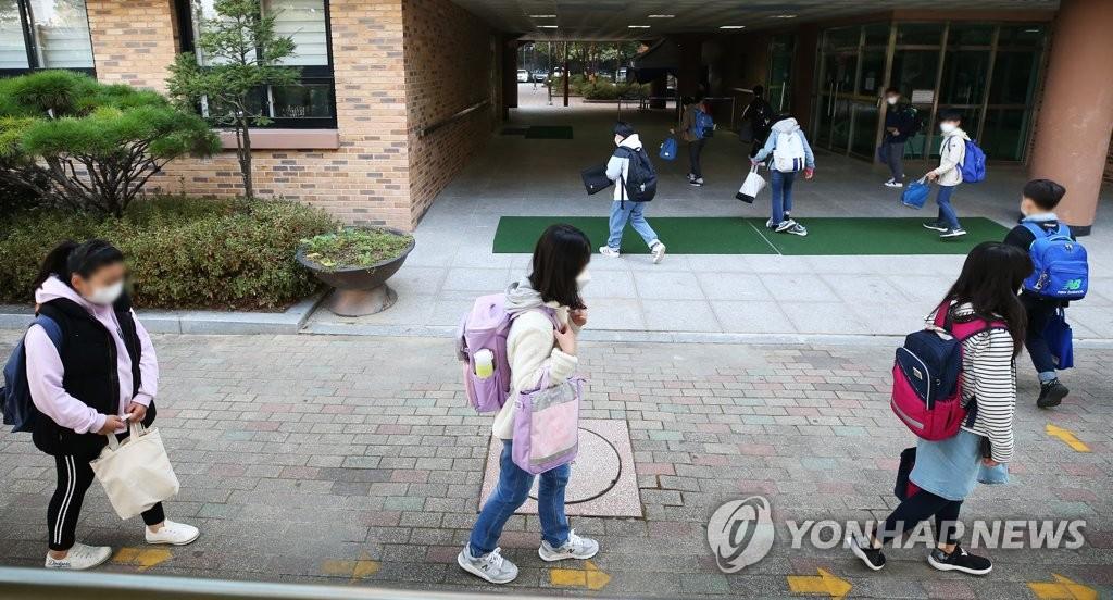韩政府拟月内发布防疫响应等级新体系