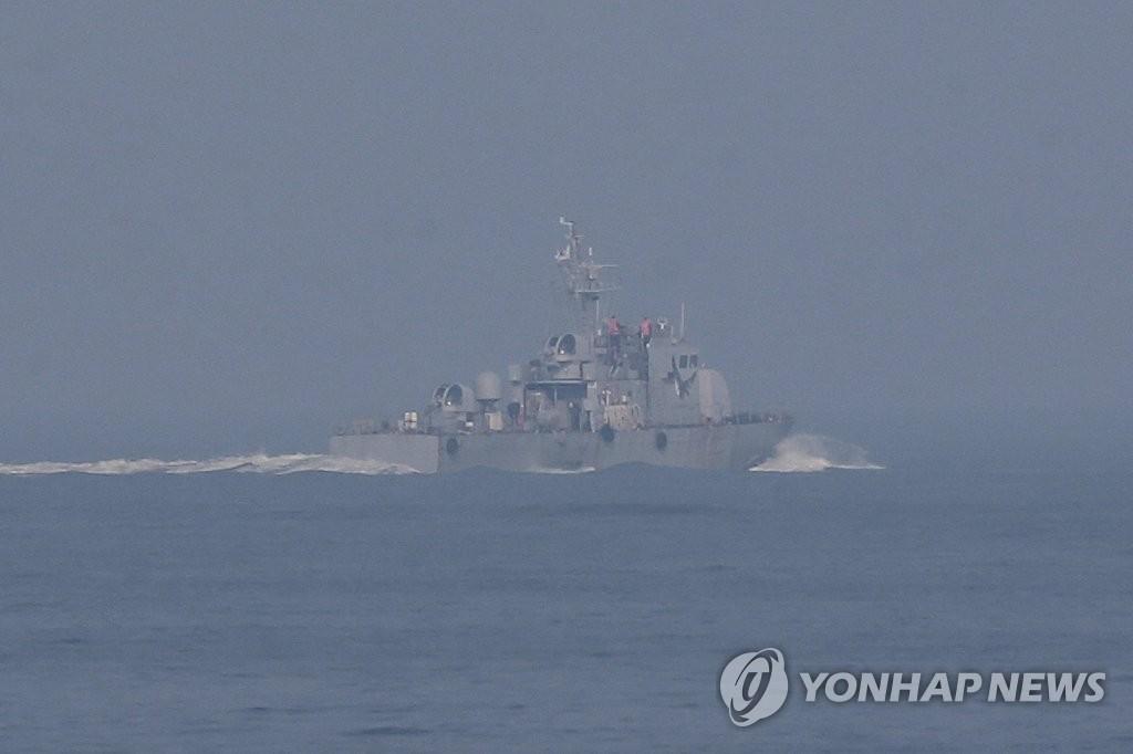 详讯:朝鲜将韩公民遭射杀责任转嫁至韩方
