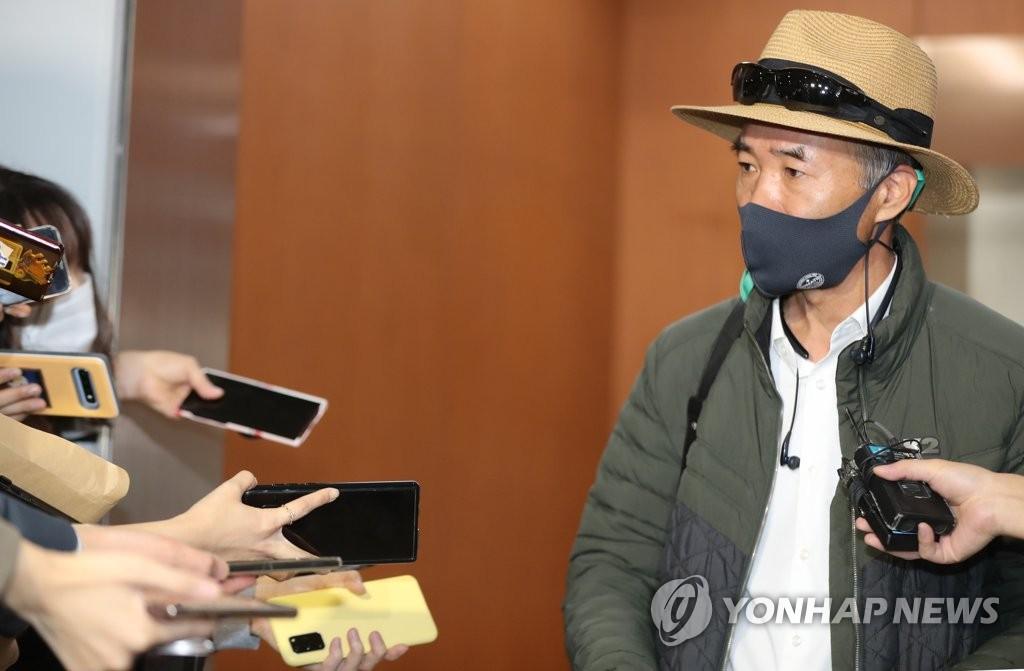 韩曾在联大促朝共同调查公民被射杀事件