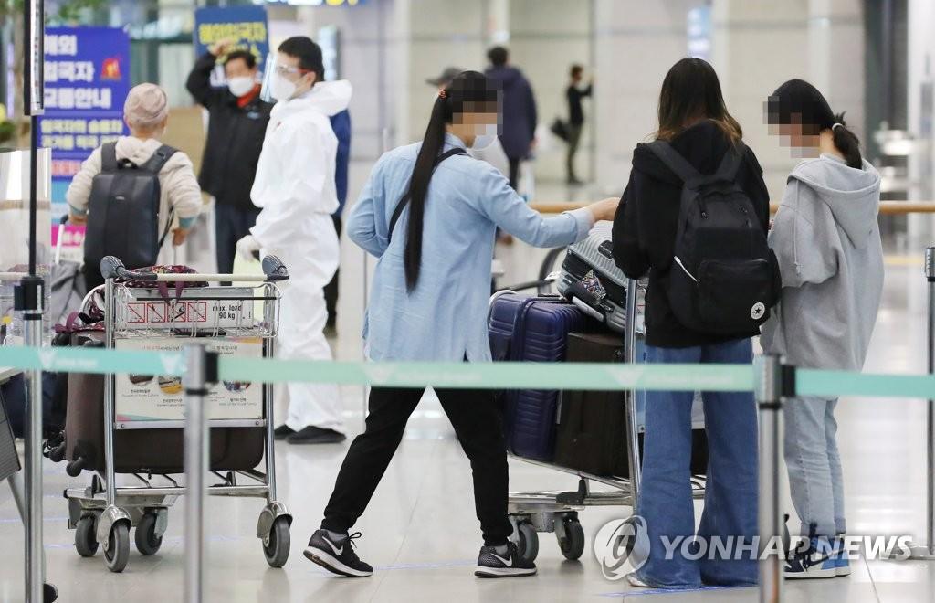 详讯:韩国新增75例新冠确诊病例 累计26807例