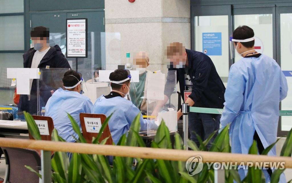 详讯:自韩赴华乘客11日起登机前须接受两次核酸检测