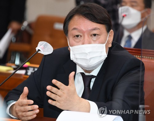 韩检察总长返岗申请审理结果今难出炉
