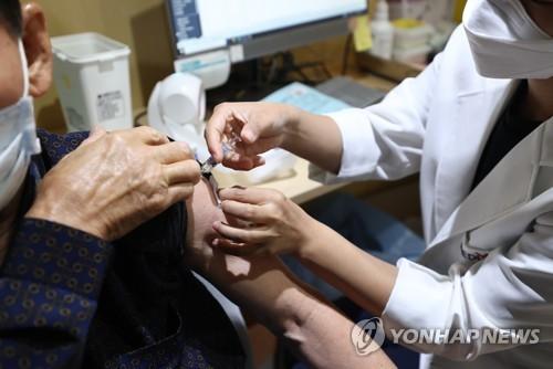 韩国接种流感疫苗后死亡病例增至59例