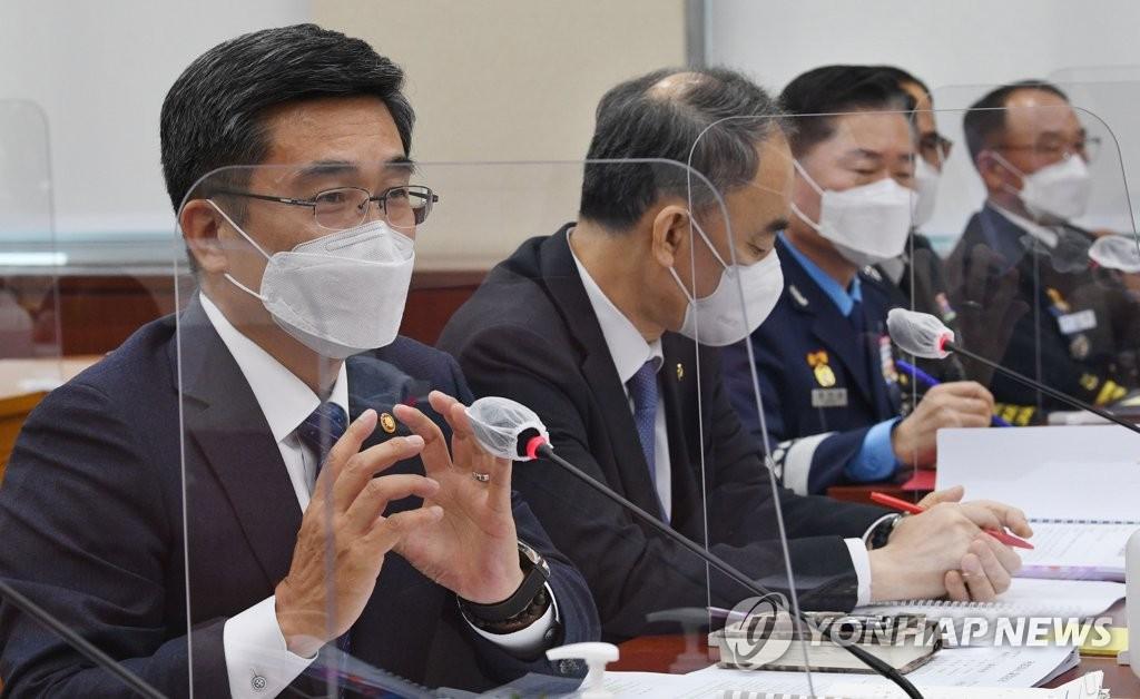 韩国防部:美军正考虑灵活调整驻外兵力