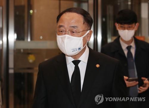 韩副总理吊唁李健熙