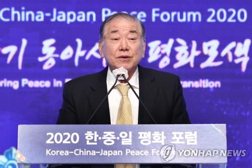 韩总统特助:加盟四方安全对话将致韩中关系陷危谷