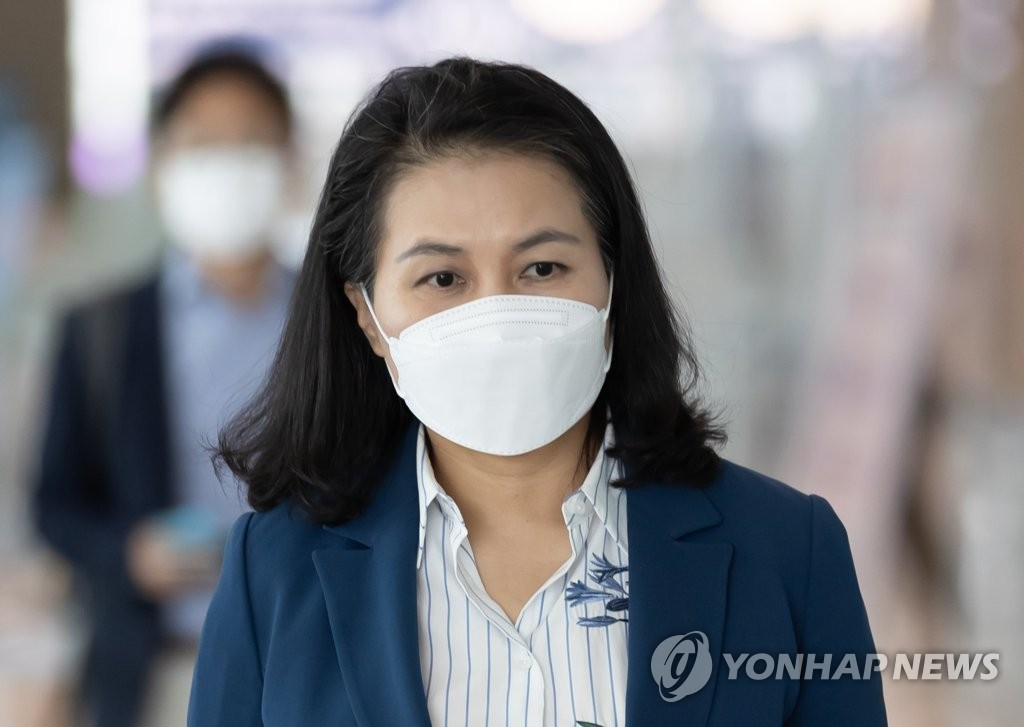 韩政府:未决定放弃世贸总干事候选人提名资格