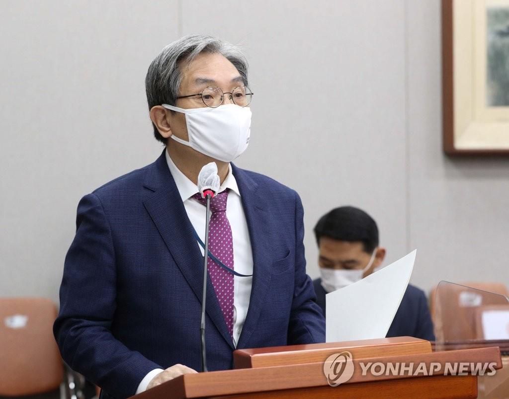 韩幕僚长:考虑派人参与IAEA日本核水调查团