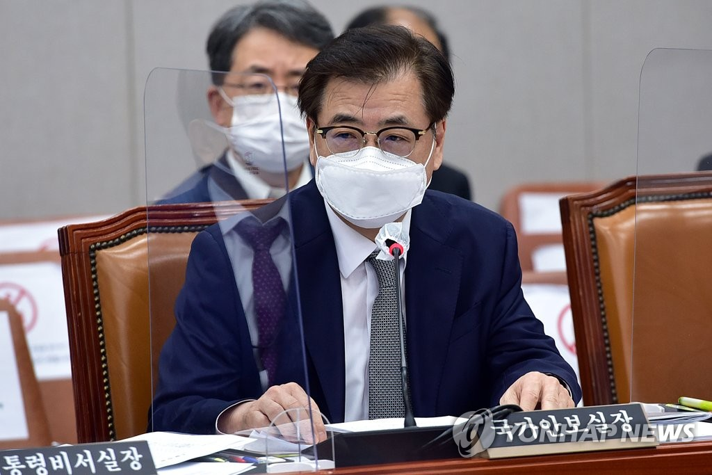 韩美日国安首长:不受美选情影响继续合作