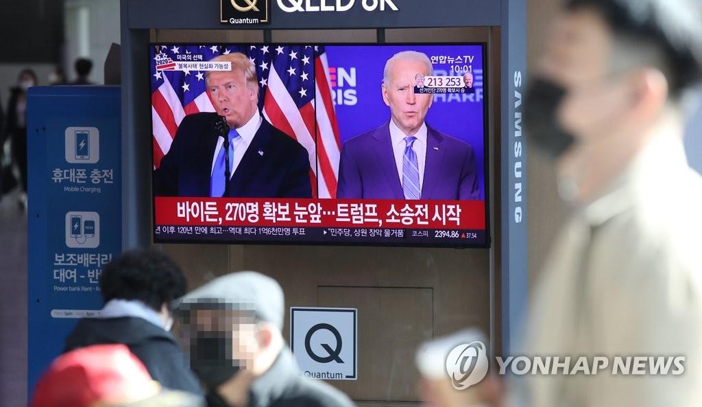 投行纷纷上调韩国今年GDP增长预期