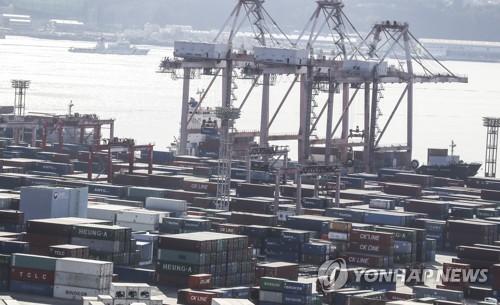 详讯:韩10月国际收支经常项目顺差116.6亿美元