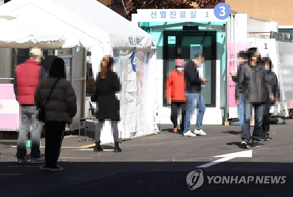 详讯:韩国新增191例新冠确诊病例 累计28133例