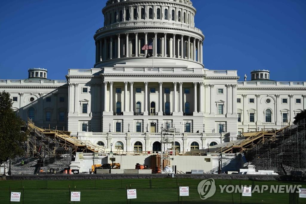 美众议院通过两项涉韩美同盟决议案