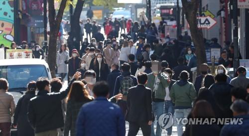 简讯:韩国新增146例新冠确诊病例 累计27799例