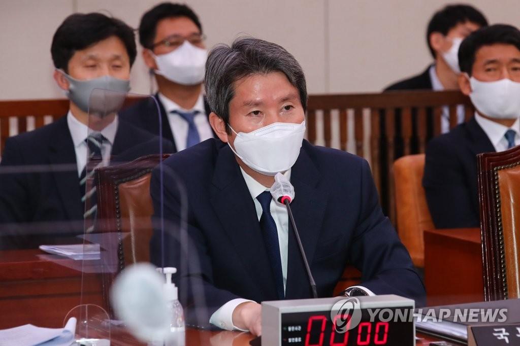 韩统一部长官:未来半年将是韩朝关系升温良机