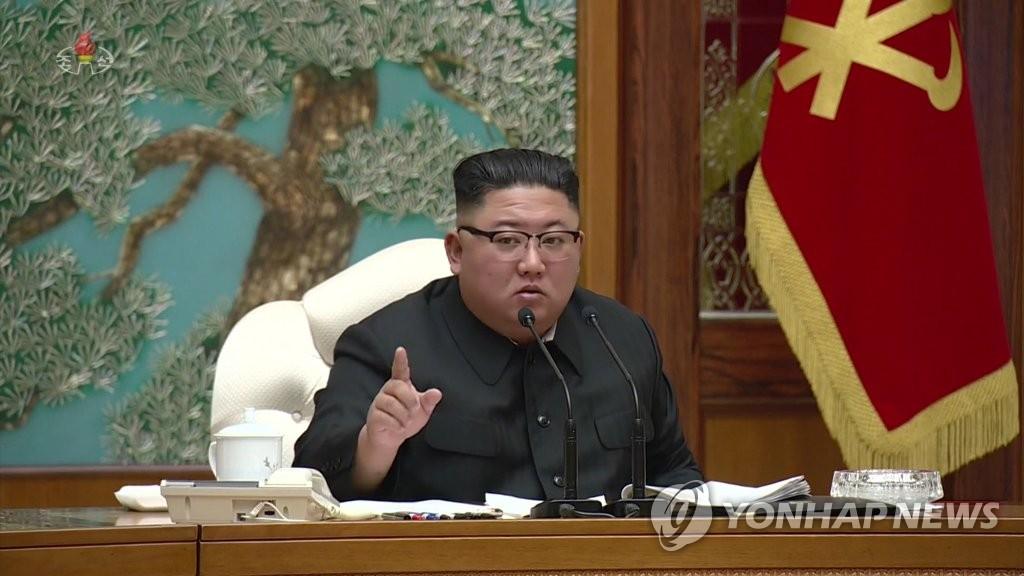 韩统一部:朝鲜将继续封锁边境防范疫情流入
