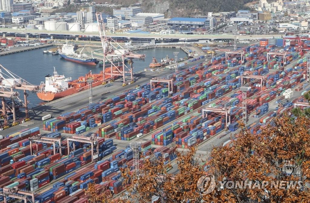 韩国3月出口同比增16.6%