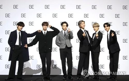 韩国音乐人共8次入围格莱美3次获奖