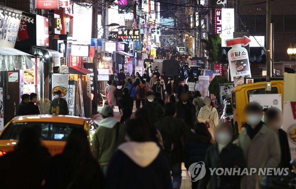 详讯:韩国新增330例新冠确诊病例 累计30733例