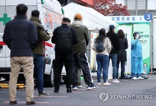 详讯:首尔市政府指定特别防疫期加强防控