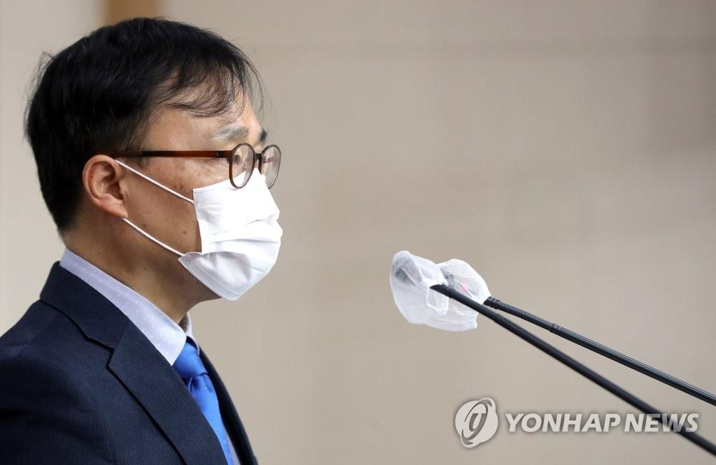 韩外交部:未与美方讨论北京冬奥会相关事宜