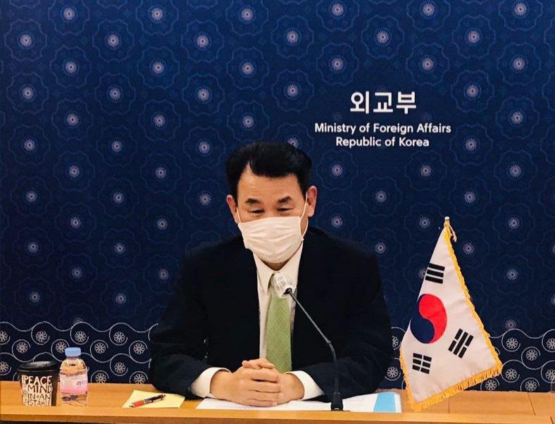 韩美开视频会检查防卫费分担谈判进展情况