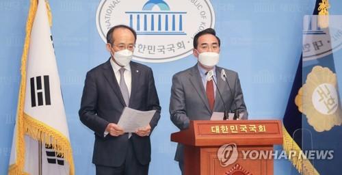 韩国朝野就2021财年政府预算案达成协议