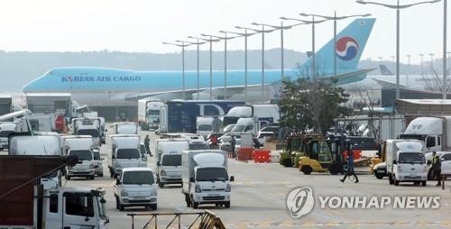韩国2020年对美贸易顺差同比增18.5%