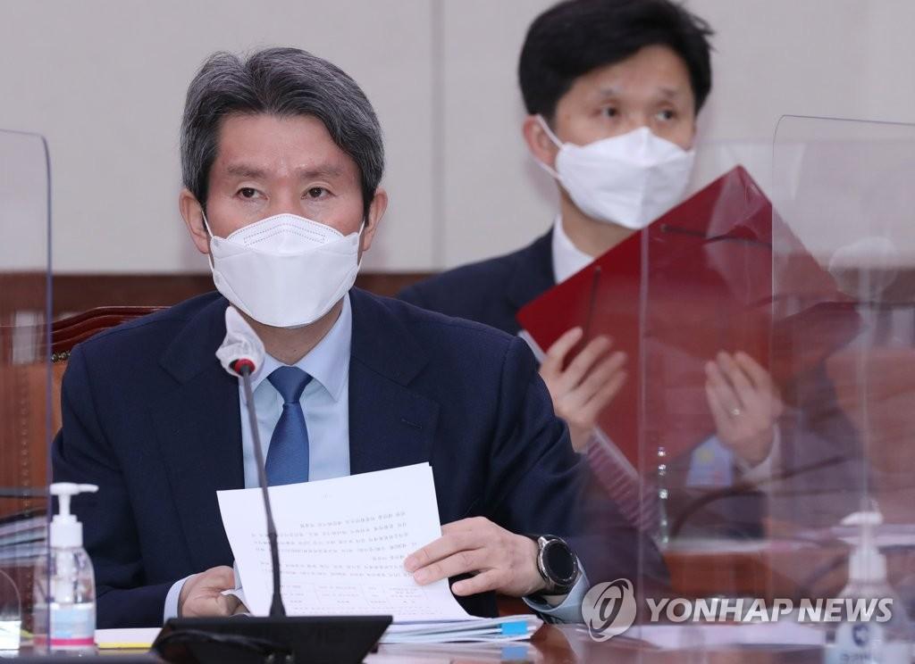 韩政府内部就对朝援助新冠疫苗形成共识