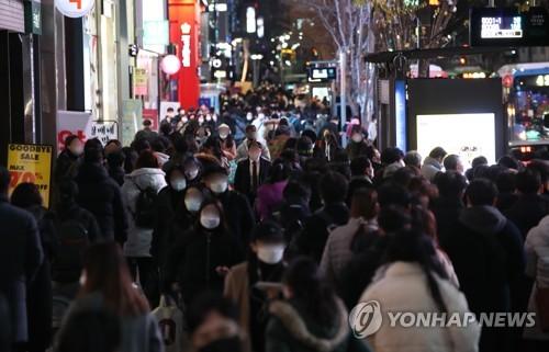 简讯:韩国新增629例新冠确诊病例 累计36332例