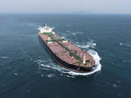 韩国三大船厂迎订单旺季