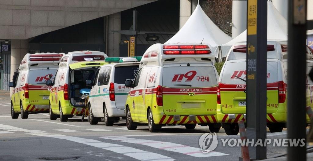 详讯:韩防疫部门警告下周单日新增确诊病例恐超900例