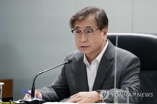 韩国安首长徐薰同新任美安全顾问杰克通电话