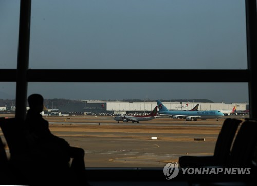 韩金浦大邱金海机场下月起运行国际低空游航班