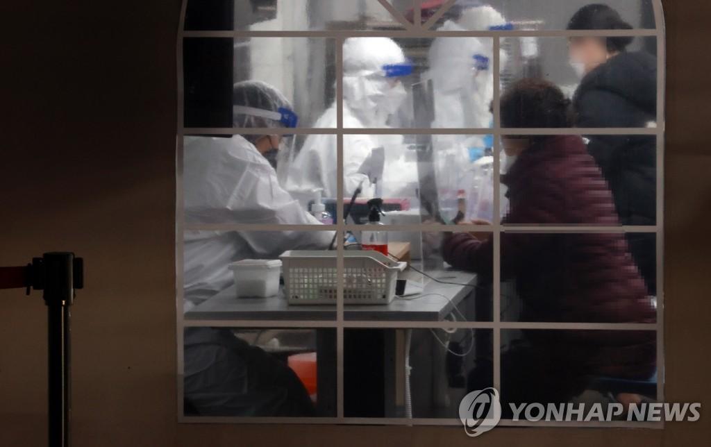 首尔市出现多例死后被确诊新冠病例