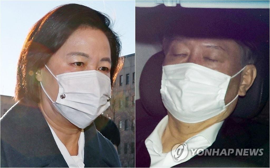 韩法务部长:检察机关将为民服务不再谋私