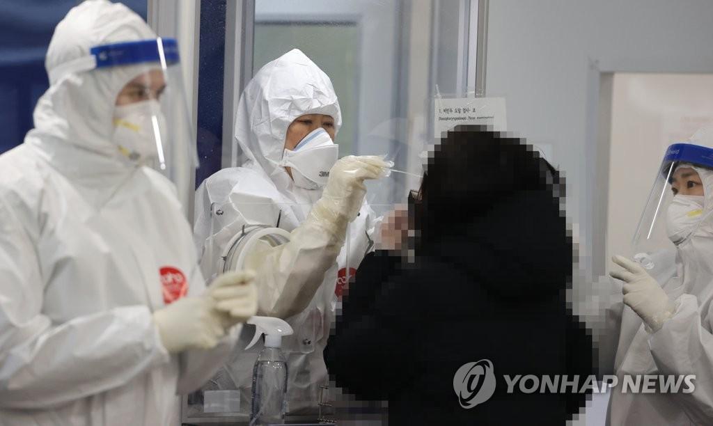 韩传染病新规月底施行 患者个人信息不得公开