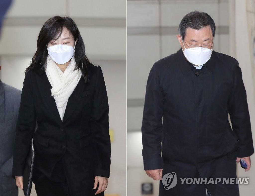 韩沉船调查受阻案二审判涉案前高官无罪