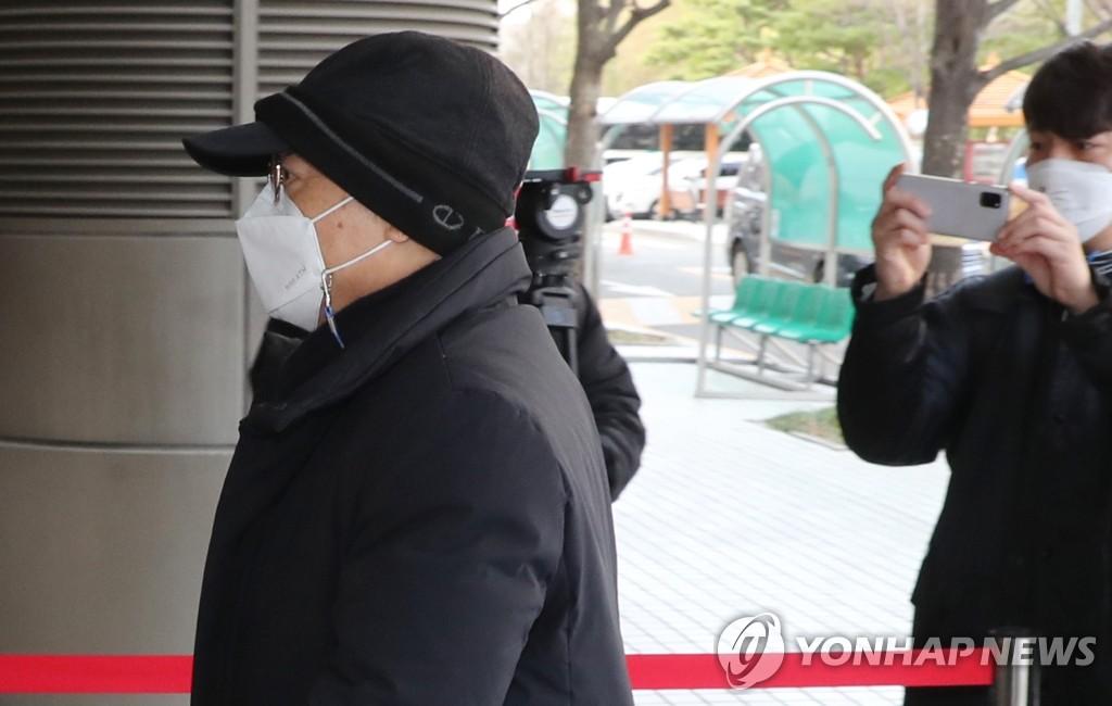 韩法院再次决定不批捕涉嫌性骚扰前釜山市长