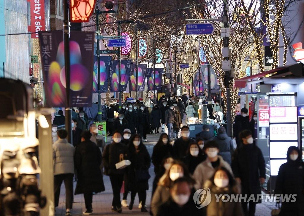 首尔新增确诊病例首超500例